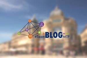 Membre Team Blog MTP